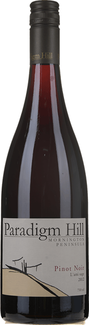 PARADIGM HILL l'Ami Sage Pinot Noir, Mornington Peninsula 2012