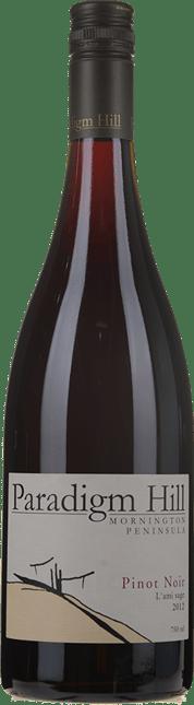 PARADIGM HILL l'Ami Sage Pinot Noir, Mornington Peninsula 2012