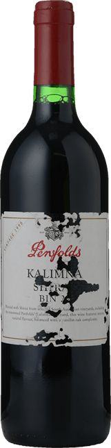 PENFOLDS Kalimna Bin 28 Shiraz, South Australia 1998