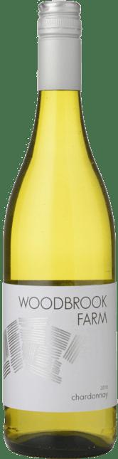 WOODBROOK FARM  Chardonnay, Australia 2018