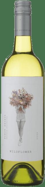 OATLEY WINES Wildflower Pinot Grigio, Western Australia 2020