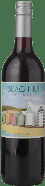 BEACH HUT WINES Merlot, Australia 2019
