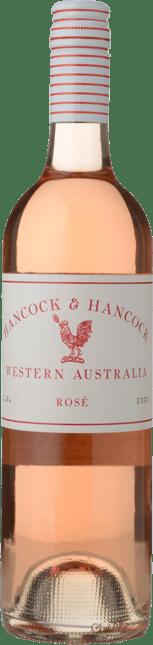 HANCOCK & HANCOCK WINES Rose, Western Australia 2020