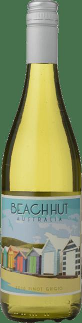 BEACH HUT WINES Pinot Grigio, Australia 2018