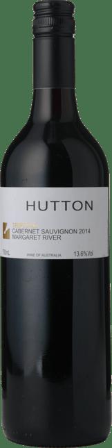 HUTTON Triptych Cabernet, Margaret River 2014