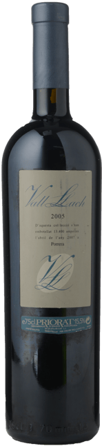 VALL LLACH, Priorat 2005