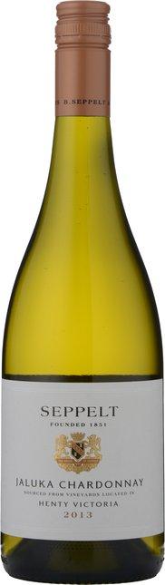 SEPPELT Jaluka Chardonnay, Henty 2013