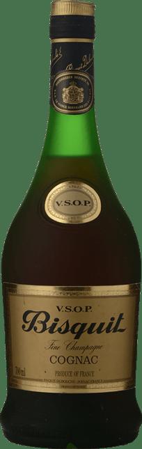 BISQUIT V.S.O.P. Fine Champagne, Cognac NV