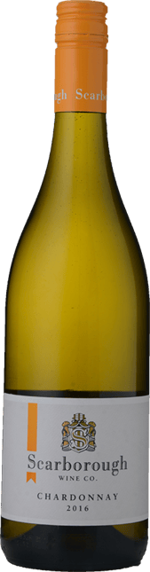SCARBOROUGH Chardonnay, Hunter Valley 2016