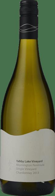 YABBY LAKE VINEYARD Single Vineyard Chardonnay, Mornington Peninsula 2013