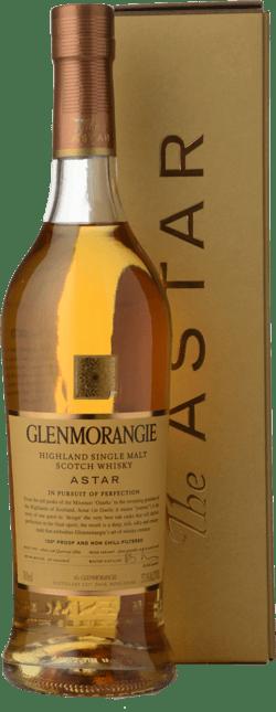 GLENMORANGIE The Astar, Highland Single Malt Whisky 57.1%ABV NV