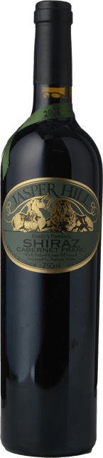 JASPER HILL Emily's Paddock Shiraz Cabernet Franc, Heathcote 2001