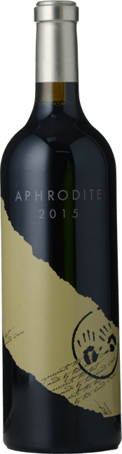 TWO HANDS Aphrodite Cabernet Sauvignon, Barossa Valley 2015