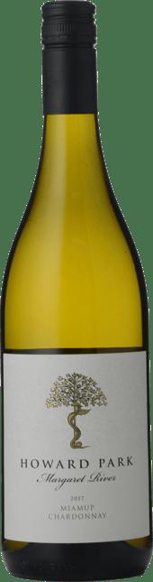 HOWARD PARK Miamup Chardonnay, Margaret River 2017