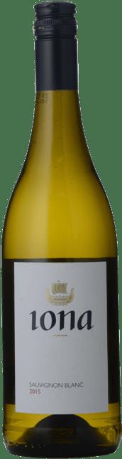 IONA VINEYARDS Sauvignon Blanc, Elgin 2015
