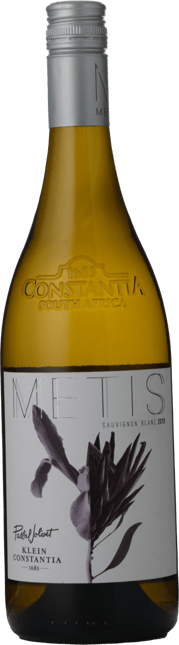 KLEIN CONSTANTIA Metis Pascal Jolivet Sauvignon Blanc, Constantia 2013