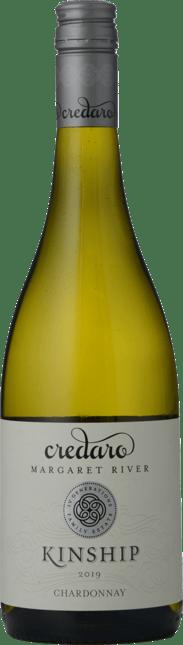 CREDARO WINES Kinship Chardonnay, Margaret River 2019