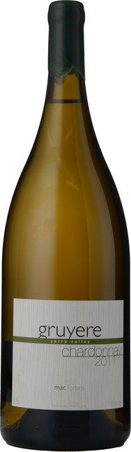 MAC FORBES Gruyere Chardonnay, Yarra Valley 2011