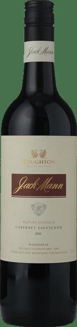 HOUGHTON Jack Mann Cabernet Blend, Great Southern 2011