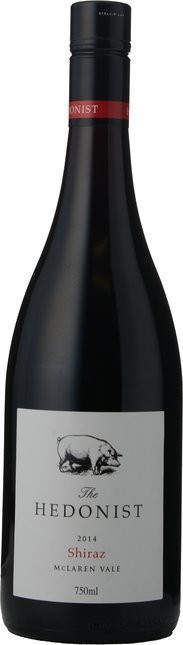 THE HEDONIST Shiraz, McLaren Vale 2014