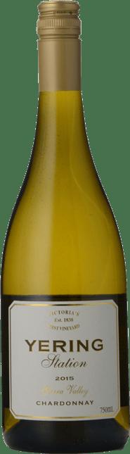 YERING STATION Chardonnay, Yarra Valley 2015