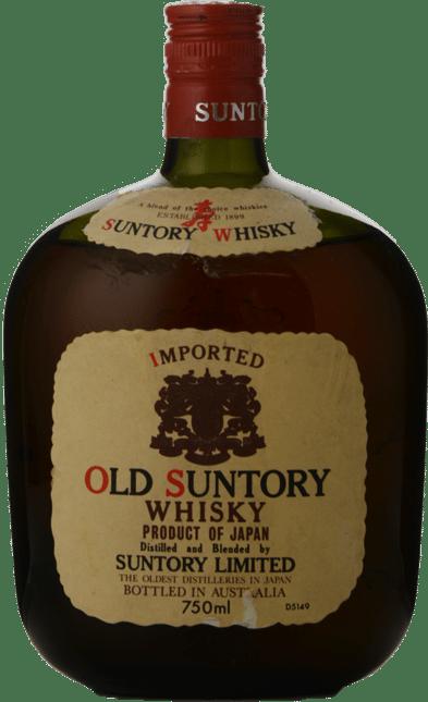 SUNTORY Old Whisky, Japan NV