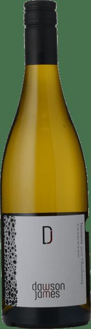 DAWSON & JAMES Chardonnay, Derwent Valley 2017