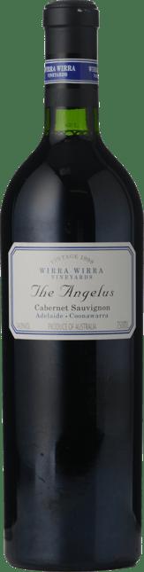 WIRRA WIRRA The Angelus Cabernet Sauvignon, McLaren Vale 1998
