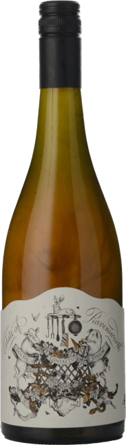 RAVENSWORTH Seven Months Gewurztraminer Pinot Gris Riesling, Murrumbateman 2018