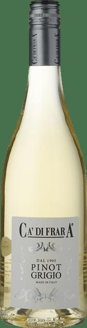 CA' DI FRARA Pinot Grigio, Provincia di Pavia IGT 2019
