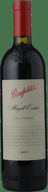 PENFOLDS Magill Estate Shiraz, Adelaide 2016