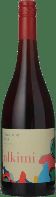 ALKIMI WINES Pinot Noir, Yarra Valley 2019