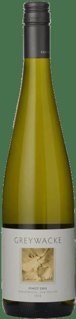 GREYWACKE Pinot Gris, Marlborough 2018
