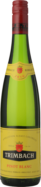 TRIMBACH Pinot Blanc, Ribeauville 2016