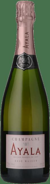 AYALA & CO. Rose Majeur , Champagne NV