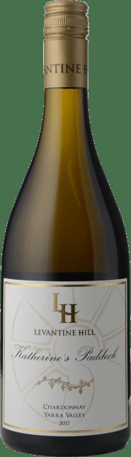 LEVANTINE HILL Katherine's Paddock Chardonnay, Yarra Valley 2017