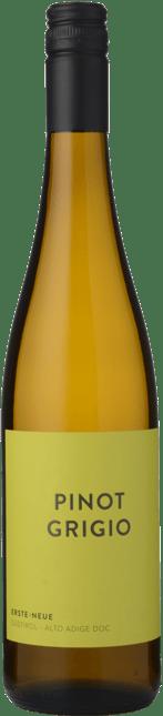 ERSTE & NEUE Pinot Grigio, Sudtirol 2019