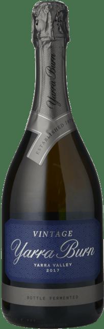YARRA BURN Pinot Noir Chardonnay Pinot Meunier, Yarra Valley 2017