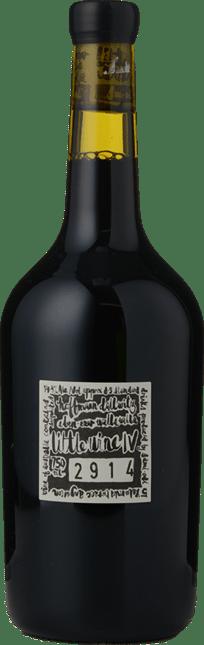 SAMI-ODI Little Wine #4 Syrah, Barossa Valley NV