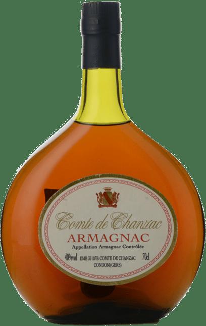 COMTE DE CHANZAC, Armagnac NV