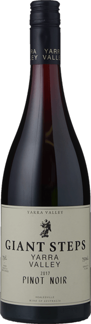 GIANT STEPS Pinot Noir, Yarra Valley 2017