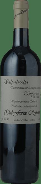 DAL FORNO ROMANO Vigneto di Monte Lodoletta, Valpolicella Superiore 2005