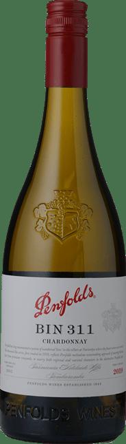 PENFOLDS Bin 311 Chardonnay, Multi Region Blend 2019