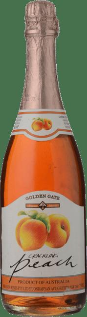 MIRANDA WINES Golden Gate Crackling Peach, Australia NV