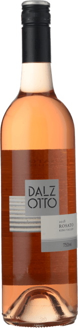 DAL ZOTTO Rosato, King Valley 2018