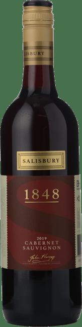 SALISBURY ESTATE 1848 Cabernet Sauvignon, Australia 2019