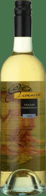 MIDDLEBROOK Scenario Viognier Chardonnay, McLaren Vale 2009