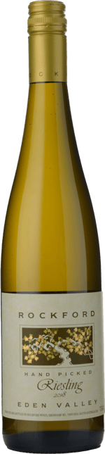 ROCKFORD Hand Picked Riesling, Eden Valley 2018