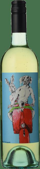 GILLIE AND MARC WINE Chardonnay, Langhorne Creek 2015