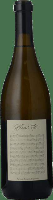 DIDIER DAGUENEAU Vin de France Blanc Etc... 2018